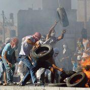Le meurtre d'un jeune palestinien ravive la colère àJérusalem-Est