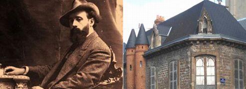 Albert Londres : sa maison natale est sauvée