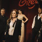 Angelina Jolie fait son entrée au musée Grévin