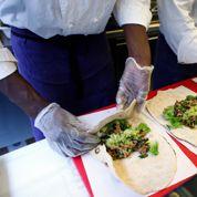 France Kebab lance son premier restaurant drive