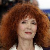 Sabine Azéma présidera le festival du film d'Angoulême