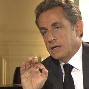 Interview de Nicolas Sarkozy: «Il se la joue à l'américaine !»
