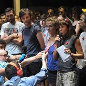 Au Festival d'Avignon, le spectacle des intermittents continue