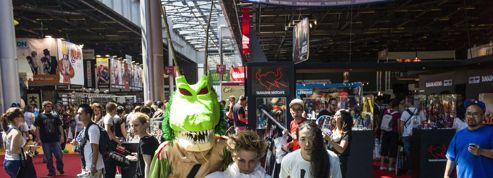 Japan Expo fête ses 15 ans