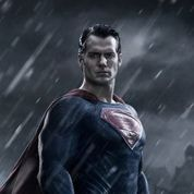Batman v Superman : la première image du film