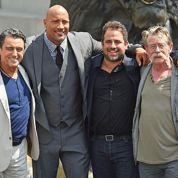 Brett Ratner: «Hercule est le premier des super-héros»
