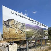 Grotte de Chauvet : la réplique ouvrira au printemps 2015