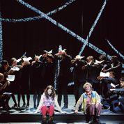 À Aix, la «Flûte» enchanteresse de Simon McBurney