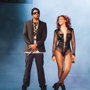 Beyoncé s'en prend à Jay-Z sur scène