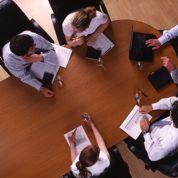 L'emploi des cadres ne baisse plus... mais n'augmente pas non plus