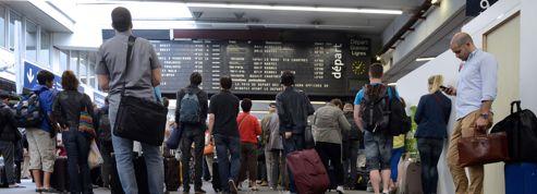 Grève SNCF: pas de ristourne pour les juillettistes