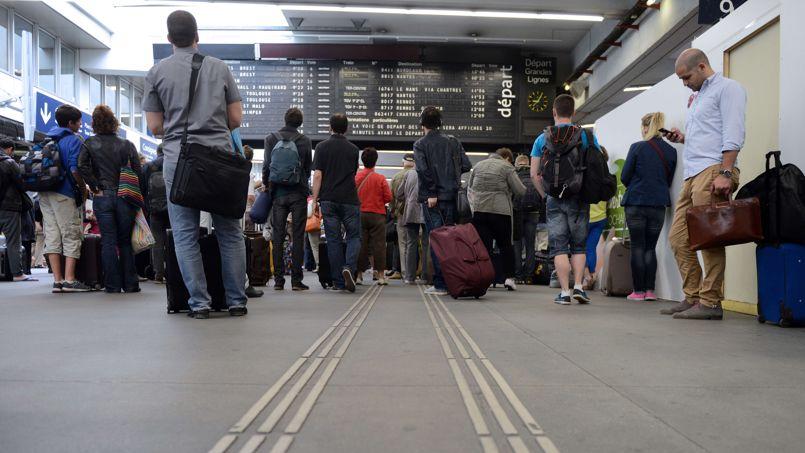Pendant la grève qui a perturbé le trafic ferroviaire en juin, Guillaume Pepy, le président de la SNCF, avait annoncé que l'ensemble des abonnés pourraient bénéficier d'une compensation mensuelle de 33% à compter du mois de juillet.
