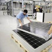 Toujours pas d'éclaircie pour la filière solaire française