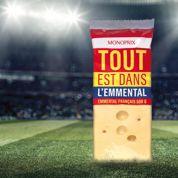 Ces sociétés qui s'amusent du match France-Allemagne