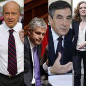 UMP : Qui pour remplacer Sarkozy en cas de renonciation ?