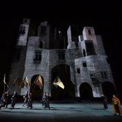 Aurélie Filippetti absente ce vendredi au festival d'Avignon