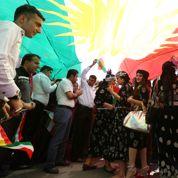 Les Kurdes irakiens font un pas de plus vers l'indépendance