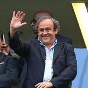 Le conseil de Platini… à l'Allemagne pour battre la France