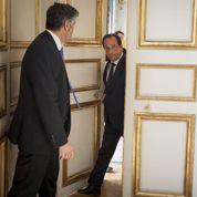 Le dialogue social à la française de Hollande est mort