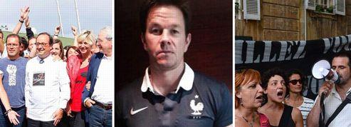 Solidays, Mark Wahlberg, Avignon... Les 5 images de la semaine