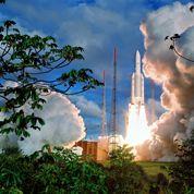 Ariane 6: l'Europe contre-attaque