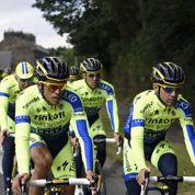 Le Tour, une bonne affaire pour France Télévisions