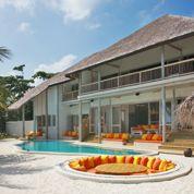 S'offrir une villa dans un resort hôtelier