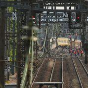 Accident de Brétigny: un «état de délabrement jamais vu»