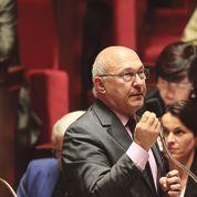 La «bonne finance» de Michel Sapin