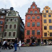 Pourquoi les prix de l'immobilier suédois ne cessent de grimper