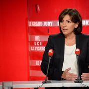 Hidalgo refuse de s'engager dans la bataille interne au PS