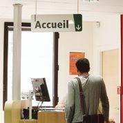 La France, indifférente au chômage de masse