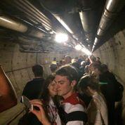 Pagaille dans l'Eurotunnel : des trains annulés mardi