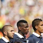 Si les Bleus avaient été champions du monde, ils auraient empoché 229 000 euros