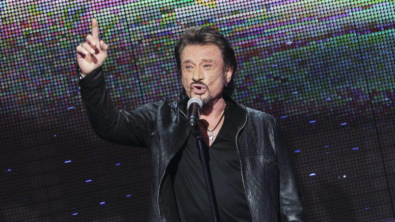 Johnny Hallyday annonce un nouvel album pour l'automne