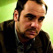 François-Xavier Demaison dans un film sur Pasolini