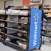 Le distributeur Wal-Mart première entreprise du monde