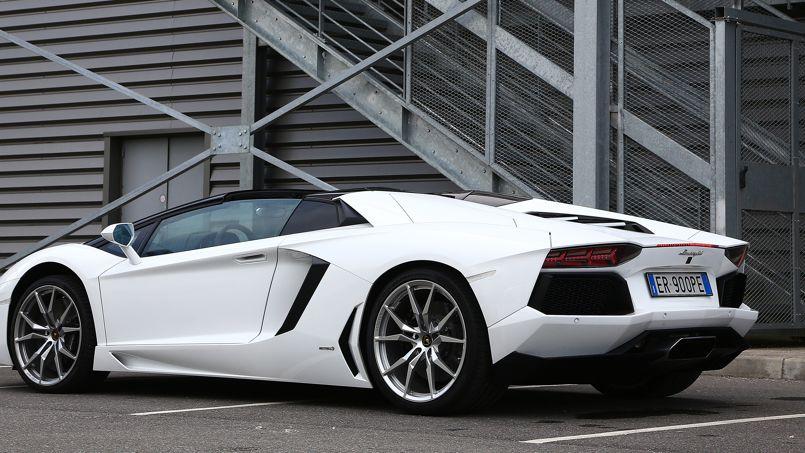 Pour accéder à ce mythe automobile, il faudra accepter de débourser 360000euros.