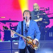 Paul McCartney remonte sur scène après son hospitalisation