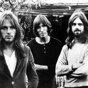 Un nouvel album de Pink Floyd sortira en octobre