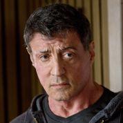 Stallone joue les vieux sages dans un film d'auteur