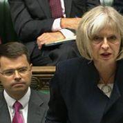 Pédophilie : le gouvernement britannique lance deux enquêtes