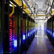 «Big data» : le plan de la France pour concurrencer les géants américains