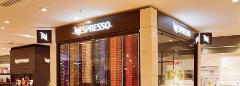 Face à la concurrence, Nespresso réplique dans les services