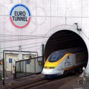 Le retour du Tour de France perturbé par Eurotunnel