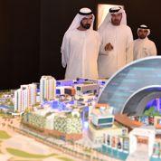 Dubaï : un centre commercial grand comme 100 terrains de football