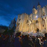 Avignon: le public entre indulgence et exaspération