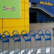 Ikea condamné pour travail illégal