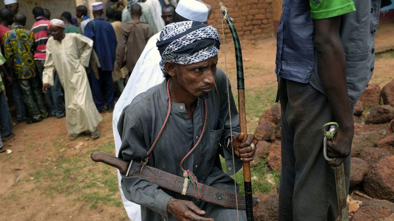 L'Est centrafricain toujours en proie aux affrontements