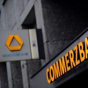 Violation d'embargos : l'Allemande Commerzbank proche d'une sanction